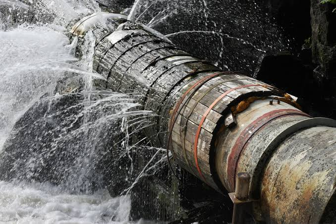 Unknown Loss Incurred After Mombasa-Nairobi pipeline Leaks Again