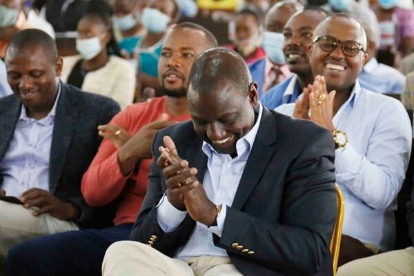 Police clear event to be attended by DP William Ruto