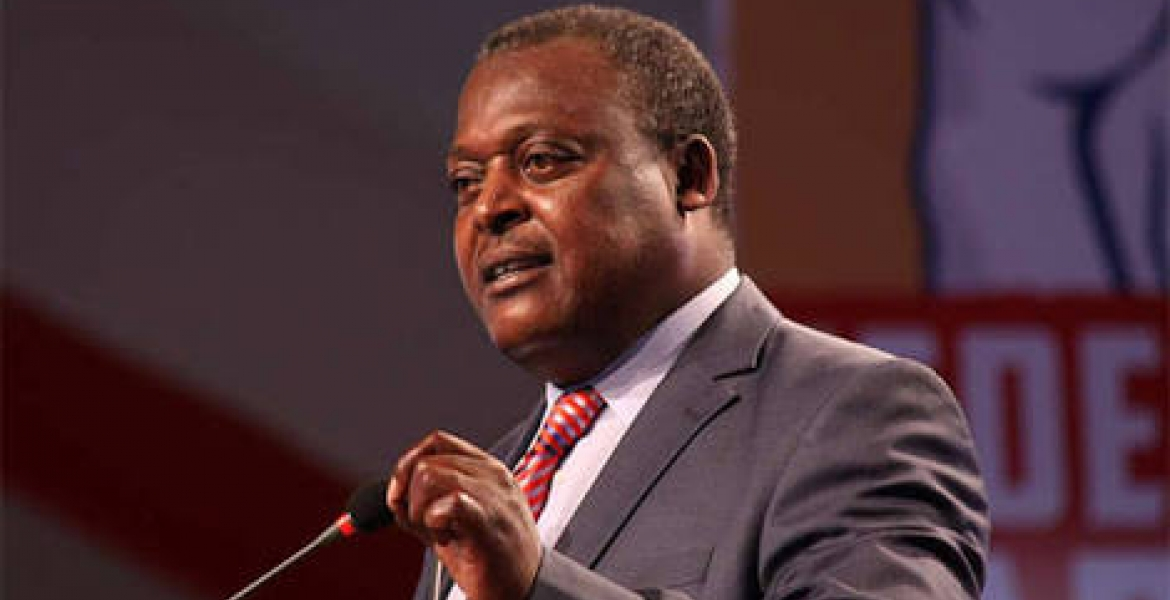 File image of former Cabinet Minister Cyrus Jirongo. |Photo| Courtesy|