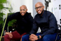 File image of the Ndichu brothers Paul and Eddie. |Photo| Courtesy|
