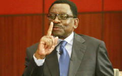 Siaya Senator James Orengo. [Photo: Courtesy]