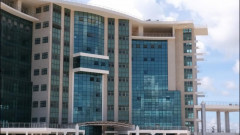 File image of a commercial complex at Konza City. |Photo| Courtesy|