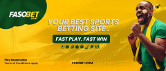 A deeper review of Fasobet betting site. We have reviewed Fasobet's live betting, payment methods, bonus offers, customer support, and much more.IMG-20210821165349
