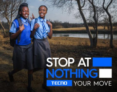 #StopAtNothing - Inside TECNO's New Slogan and campaign