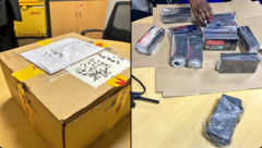 DCI Seize Sh60 Million in Fake US Dollars in Nairobi's Industrial Area