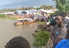 Several Feared Dead After Boat Capsizes in Lake Victoria (Photo: Courtesy)